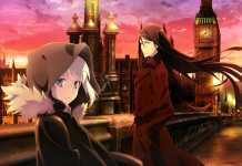 Lord El-Melloi II Sei no Jikenbo: Rail Zeppelin Grace Note temporada anime verano 2019